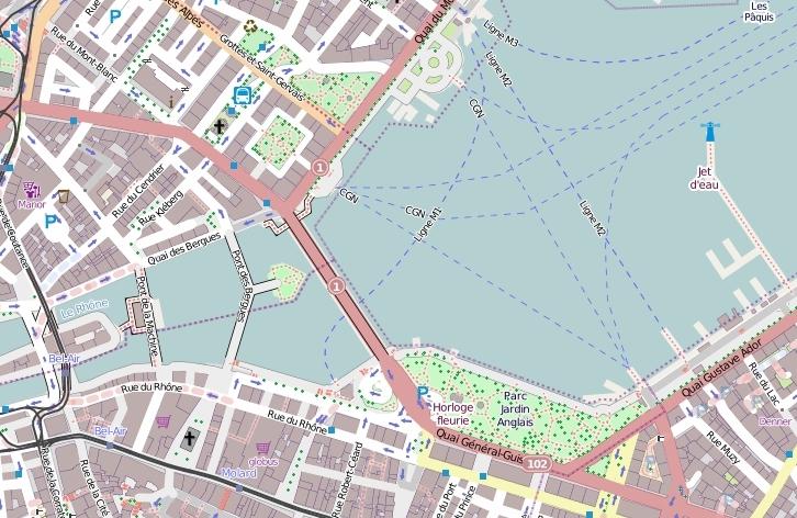 Mappa digitale