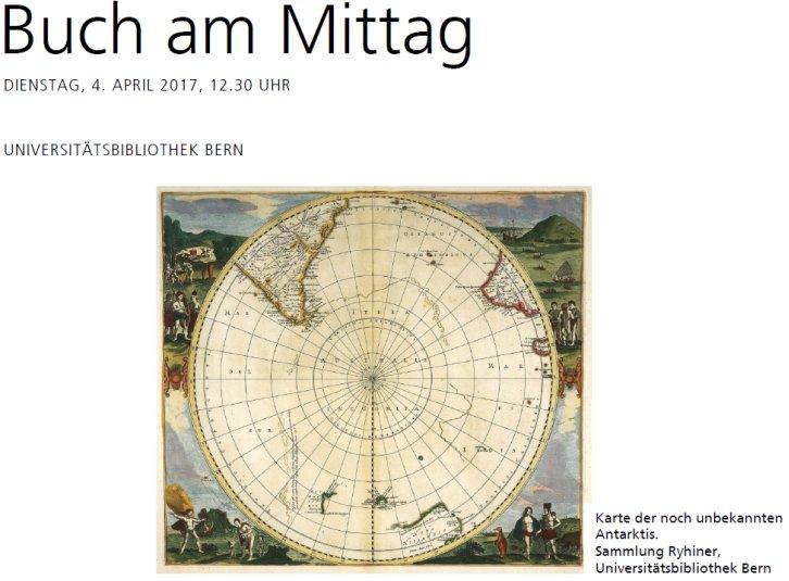 Old Maps – Historische Karten gehen online