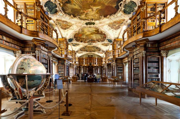 Internationales Symposium zur Globenkunde 2019 Zürich / St. Gallen