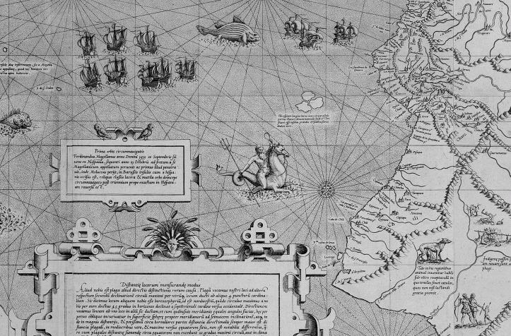 Neuerscheinung zu Gerhard Mercator
