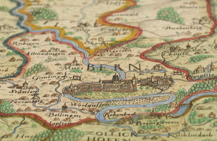 500 Jahre Thomas Schöpf