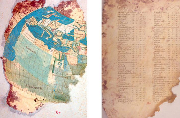 Buchvernissage neue Ptolemäus-Ausgabe