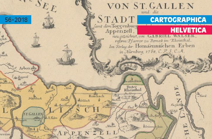 St. Galler Kartenschätze