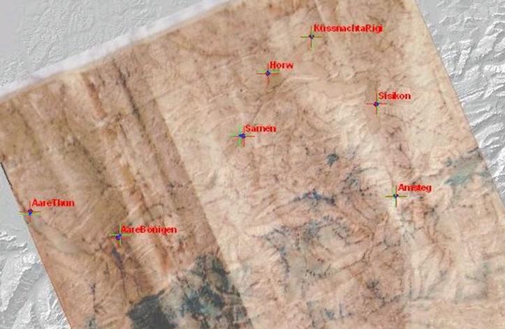 Veranstaltungen zum neu entdeckten Müller-Manuskript